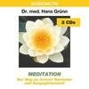 Meditation. 2 CDs