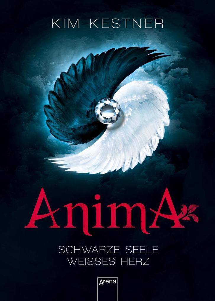 Anima als Buch