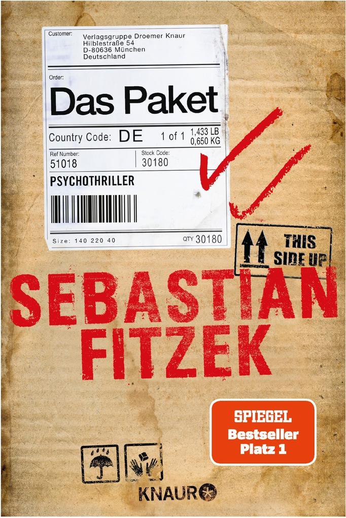 Das Paket als eBook