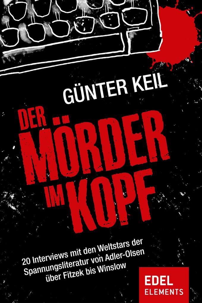 Der Mörder im Kopf als eBook