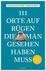111 Orte auf Rügen, die man gesehen haben muss