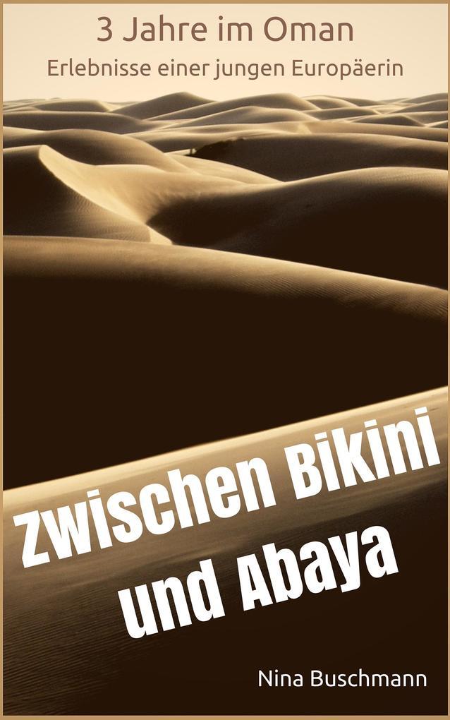 Zwischen Bikini und Abaya als eBook