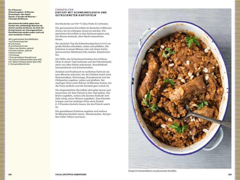 Peru. Das Kochbuch (Buch), Gastón Acurio