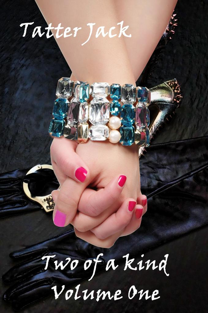 Two of a kind - Volume One als eBook