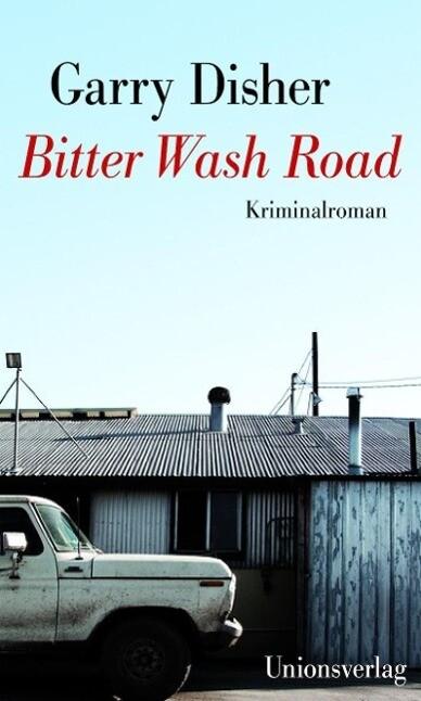 Bitter Wash Road als Buch