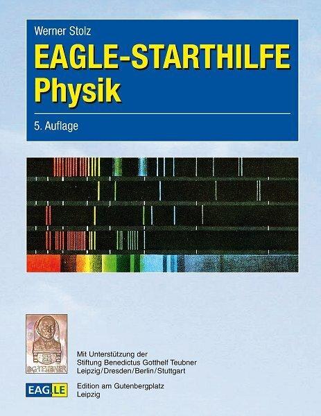 EAGLE-STARTHILFE Physik als Buch