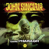 John Sinclair, Episode 5: Dark Pharaoh