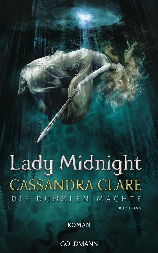Lady Midnight als eBook