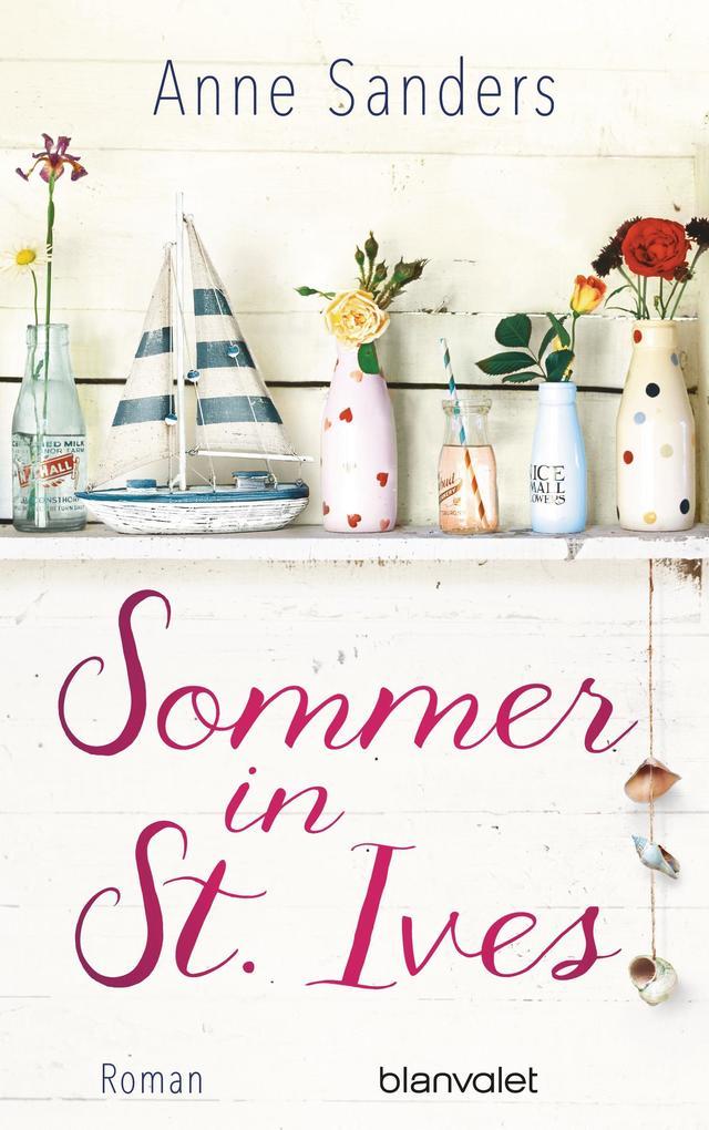 Sommer in St. Ives als eBook