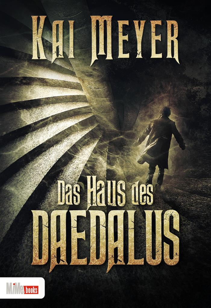 Das Haus des Daedalus als eBook