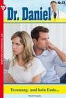 Dr. Daniel 32 - Arztroman