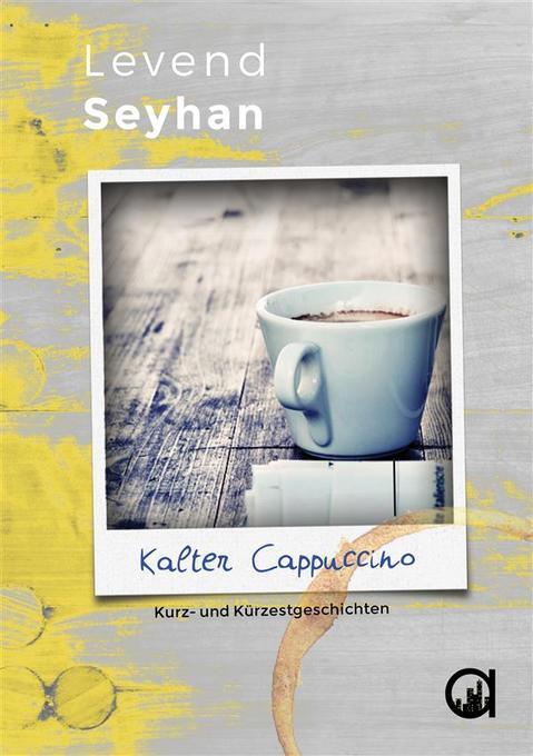 Kalter Cappuccino als eBook