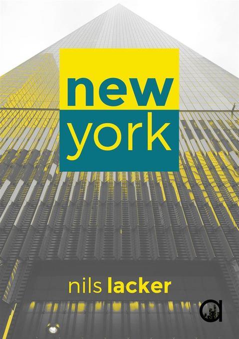New York als eBook