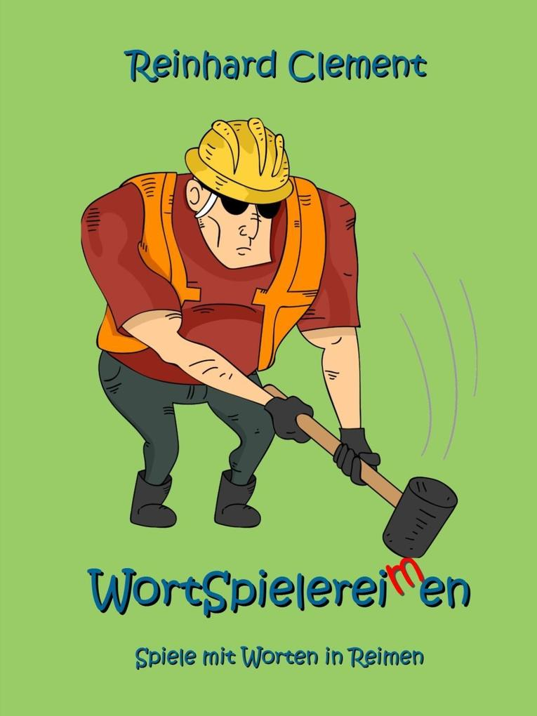 Wortspielereimen als eBook