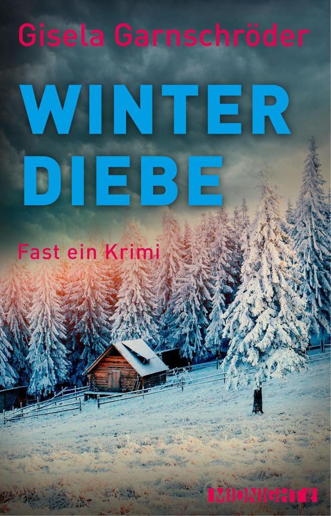 Winterdiebe als eBook