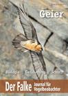 """Geier. """"Der Falke"""", Sonderheft 2016"""