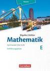 Mathematik Sekundarstufe II Band 1 - Schülerbuch - Hessen