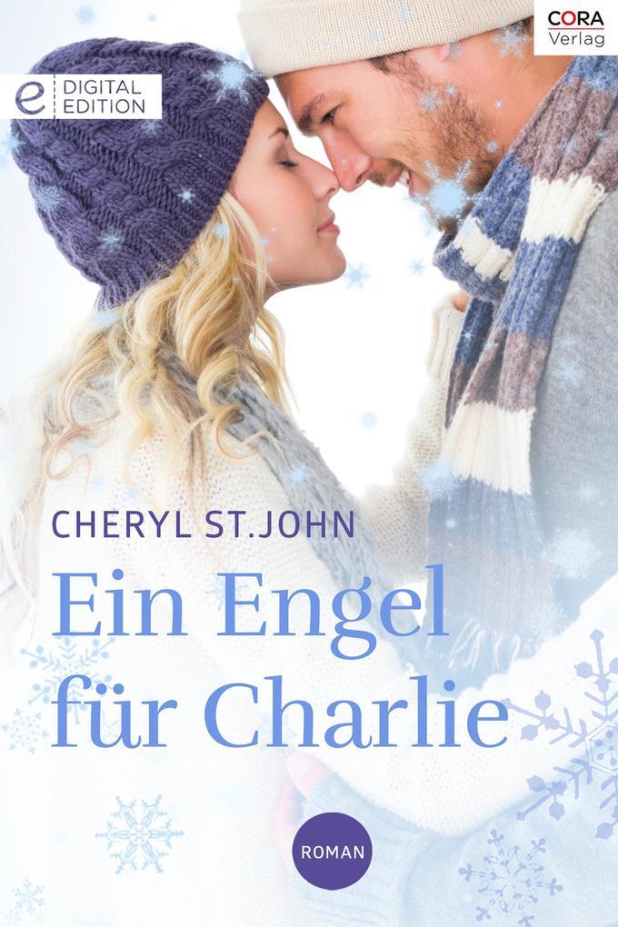Ein Engel für Charlie als eBook