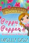 Poppy Pepper's Paradise Cove and Mini Golf: The Complete Series (Poppy Pepper's Paradise Cove & Mini Golf)