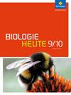 Biologie heute 9 / 10. Schülerband. Gymnasien. Niedersachsen
