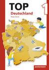 TOP 1. Topographische Arbeitshefte. Deutschland