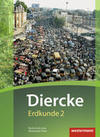 Diercke Erdkunde 2. Schülerband. Realschulen plus in Rheinland-Pfalz