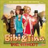 """Bibi & Tina - Das Original Hörspiel zum 2. Kinofilm """"Voll verhext"""""""