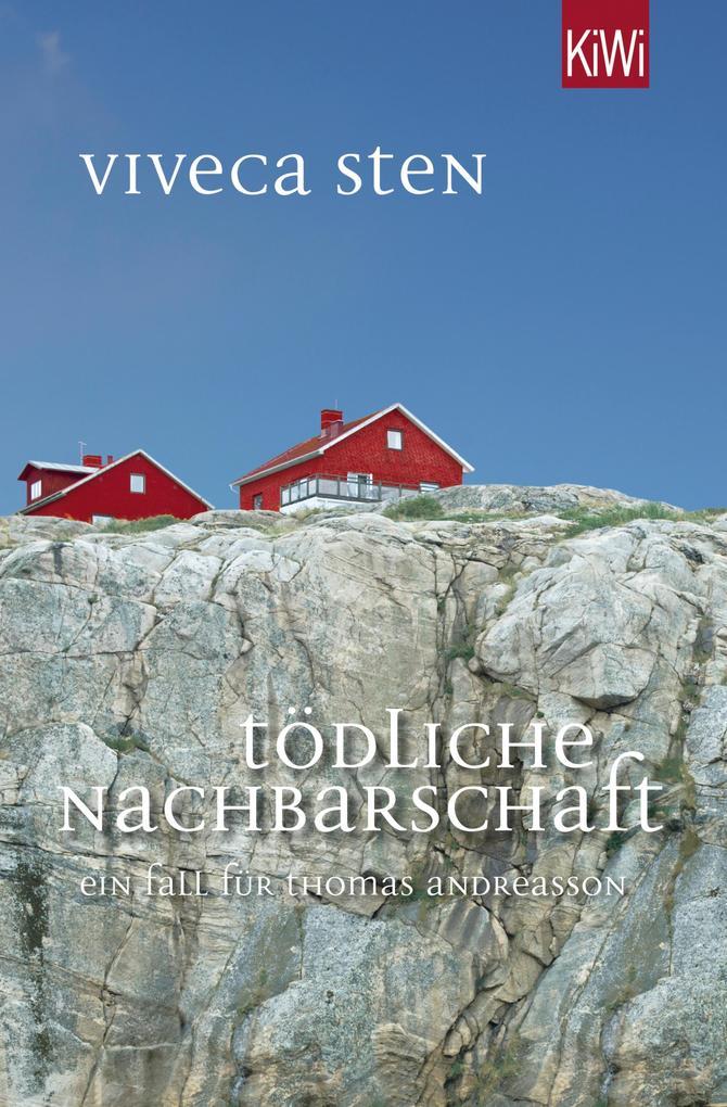 Tödliche Nachbarschaft als eBook
