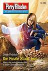 Perry Rhodan 2865: Die Finale Stadt: Hof (Heftroman)