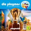 Die Playmos, Folge 10: Die geheimnisvolle Sphinx