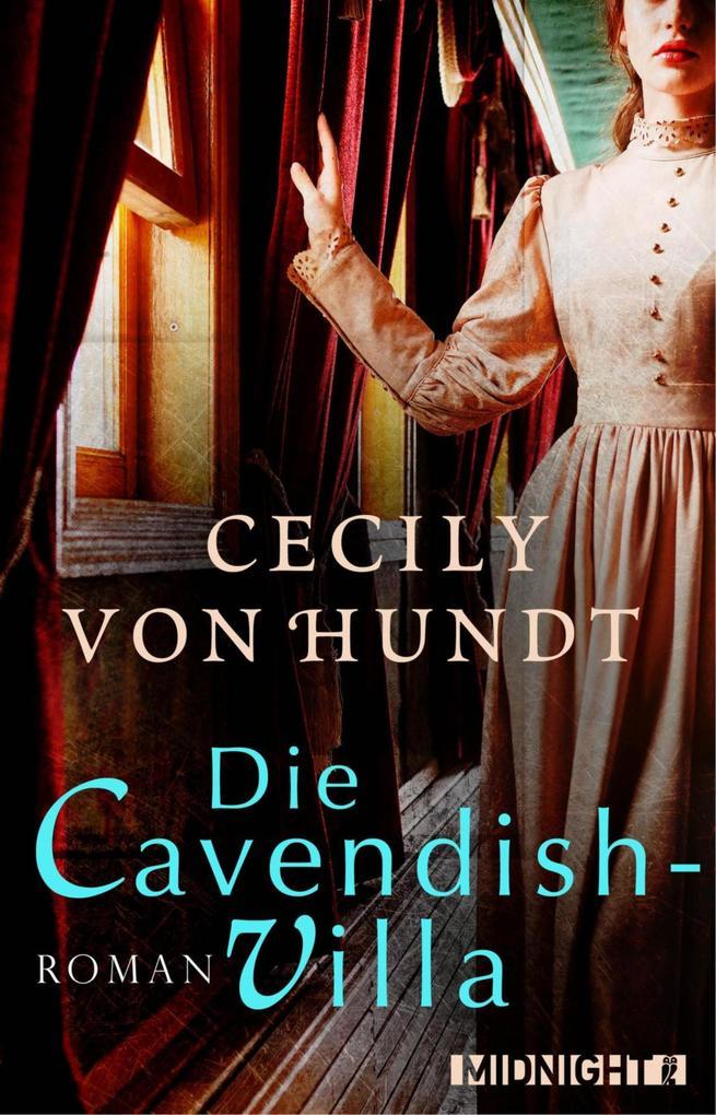 Die Cavendish-Villa als eBook
