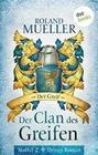 Der Clan des Greifen ' Staffel II. Dritter Roman: Der Greif