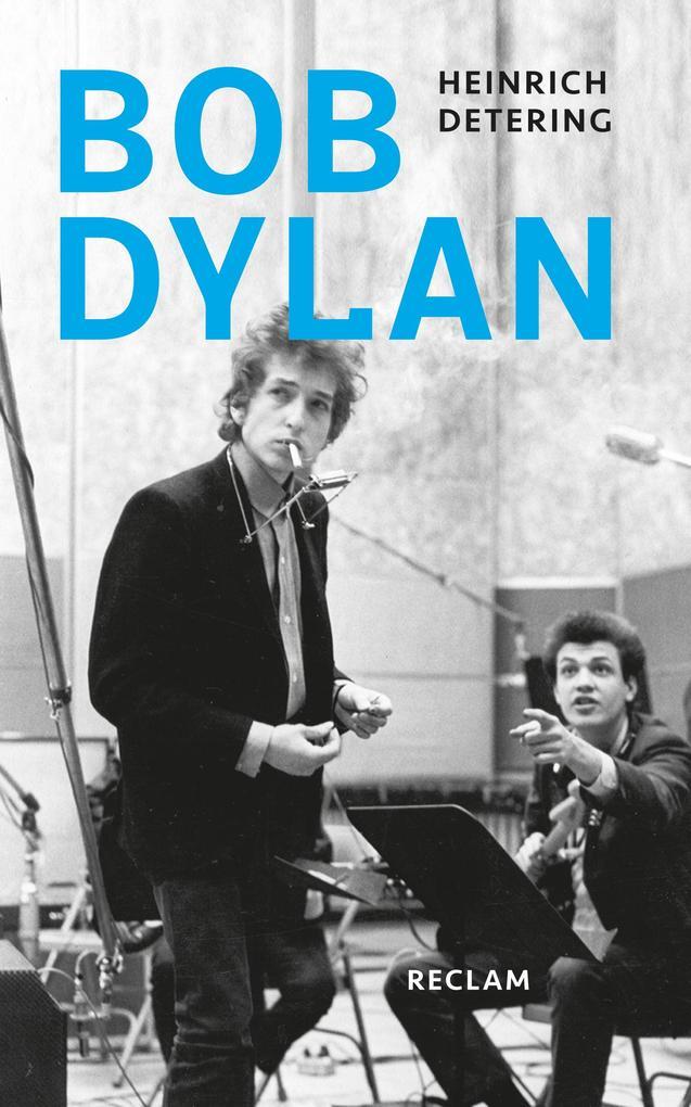 Bob Dylan als eBook