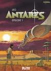 Antares. Episode 1
