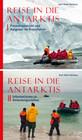 Reise in die Antarktis Band 1 und 2