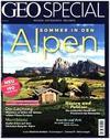 GEO Special 03/2016 Die Alpen