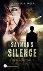 Saymon's Silence - New Horizon