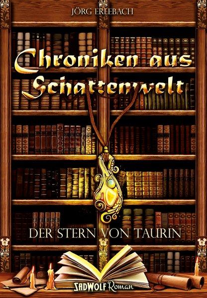 Der Stern von Taurin als Taschenbuch