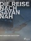 Die Reise nach Savannah