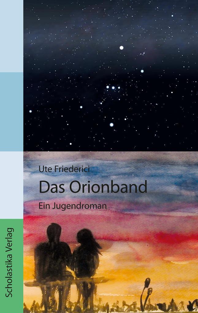 Das Orionband als eBook