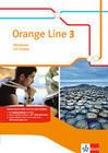 Orange Line. Workbook mit Audio-CD