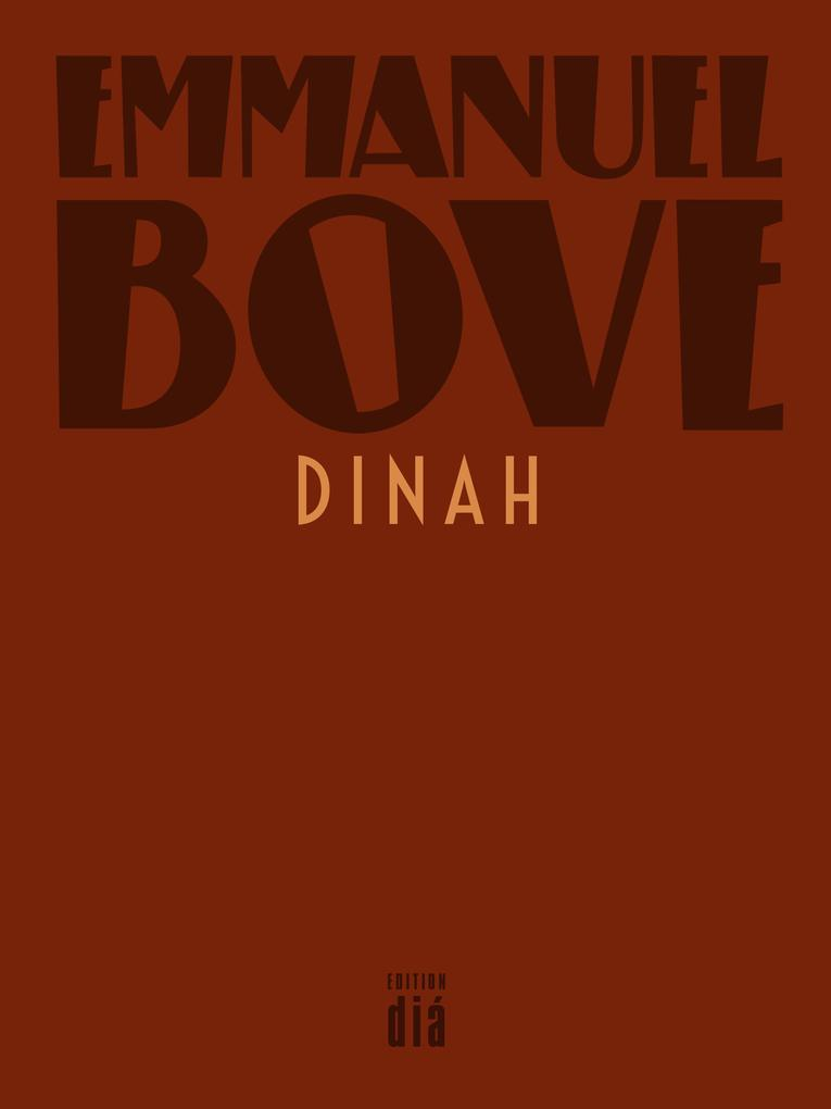 Dinah als eBook