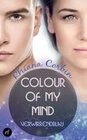 Colour of my mind - 1