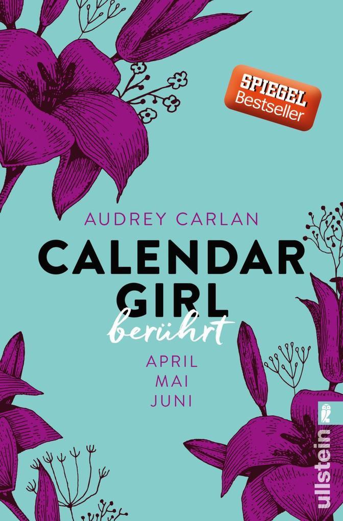 Calendar Girl 02 - Berührt als Taschenbuch
