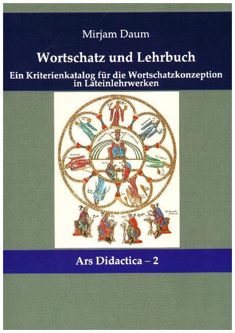 Wortschatz und Lehrbuch als Buch