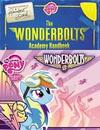 My Little Pony: The Wonderbolts Academy Handbook