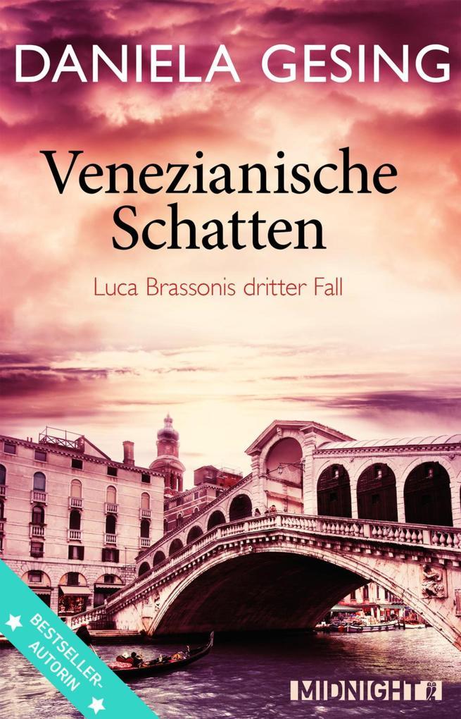 Venezianische Schatten als eBook