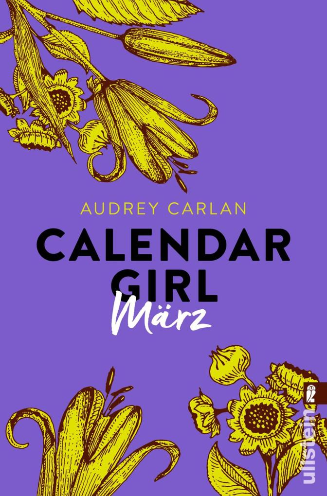 Calendar Girl März als eBook