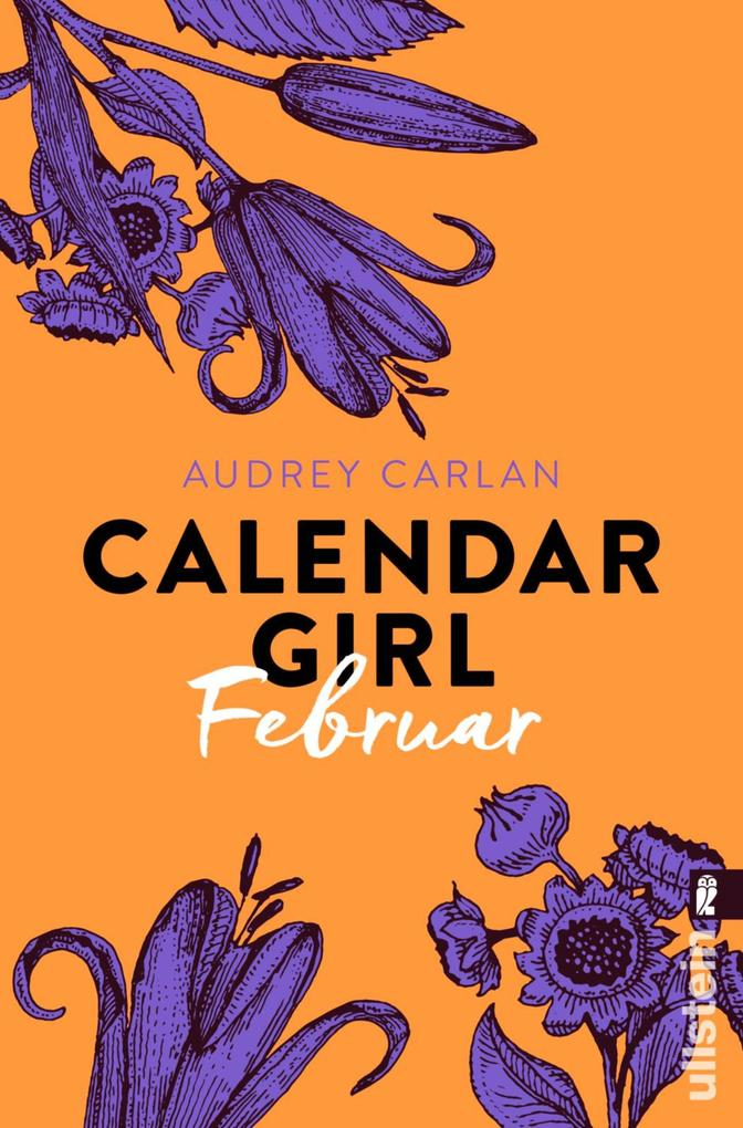 Calendar Girl Februar als eBook