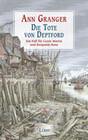 Die Tote von Deptford - Viktorianische Krimis 06